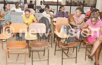 Makerere varsity wants Law School closed