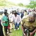 Kadaga visits Busoga shrine for thanksgiving