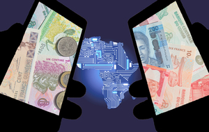 The cybercrime risk in Africa's mobile money ecosystem
