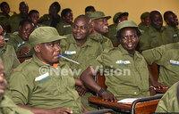 As it happened: Uganda Today - Wednesday February 20