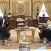 Tumukunde, Malaysian PM discuss child trafficking