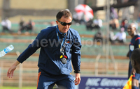 Cranes coach Micho names squad for Botswana game