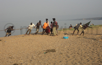 Piracy: Suspected Congolese soldiers raid Lake Albert again