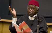 Renowned novelist Chinua Achebe is dead