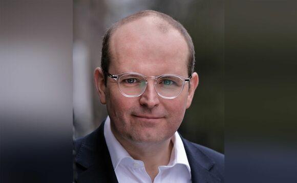 Alasdair McKinnon of the Scottish Investment Trust