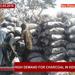 The Handshake: High demand of charcoal in Kenya