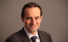 Mark Branson appointed as CEO of Swiss Finma
