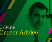 C-suite career advice: William De Lucy, Amplify Trading
