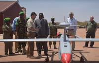 US donates new surveillance system to AMISOM