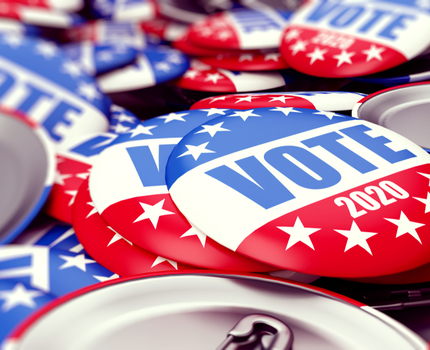 Can tech keep the US elections on track during coronavirus?