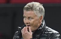 Solskjaer vows 'we'll put it right' after Man Utd drop points