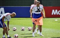 Russia seek World Cup miracle against Spain