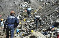 All Germanwings crash victims identified