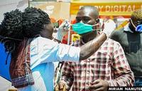 Uganda's COVID-19 cases pass 500 mark