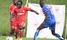 Sserunkuma is still our player, says Express FC