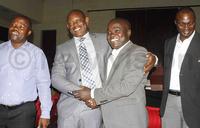 Makerere standoff: Mediation efforts hit snag