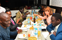 Celebrating a year of jazz on Kampala airwaves