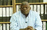 Business analyst Kimbowa blasts Ugandan entrepreneurs' attitude