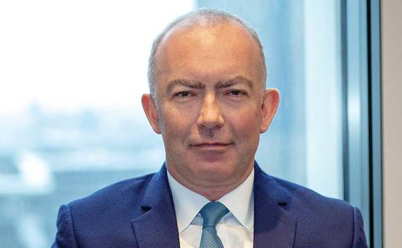 Philip Middleton of Schroders