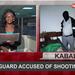 Around Uganda: RDC's guard accused of shooting man