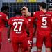 Bayern beat Dortmund to open up seven-point gap