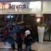 Entebbe Café Javas closed