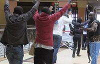 Israelis join Kenyan effort to rescue hostages