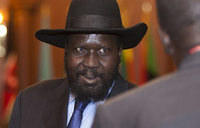 S. Sudan rivals agree new ceasefire deal