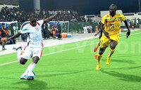 CHAN 2016: Mali 2  Uganda  2