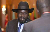 Salva Kiir agrees to sign peace deal
