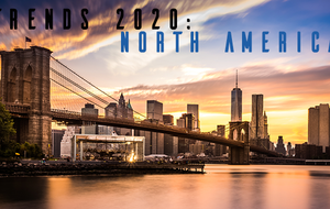 North American technology trends: All eyes on #election2020