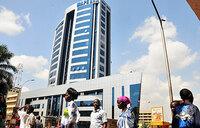 Museveni opens sh100b Mapeera House