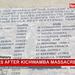 20 years after Kichwamba massacre