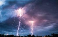 Lightning strike leaves 20 dead in Congolese capital