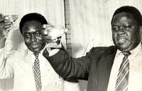Peter Otai: Ex-minister's body arrives Wednesday