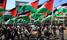 Backed into a corner, Hamas adopts peaceful pose