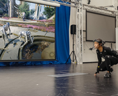 How next-gen motion capture will supercharge VR arcades
