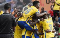 KCCA players get CECAFA Cup triumph pledge money