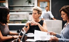 Wealth managers failing to meet needs of high net worth women