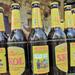 Rwandan brewer apologises for sexist jokes on beer bottles