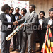Women's T20 Cup: Francis Otieno's job safe for now