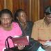Kasiwukira's widow denies killing husband