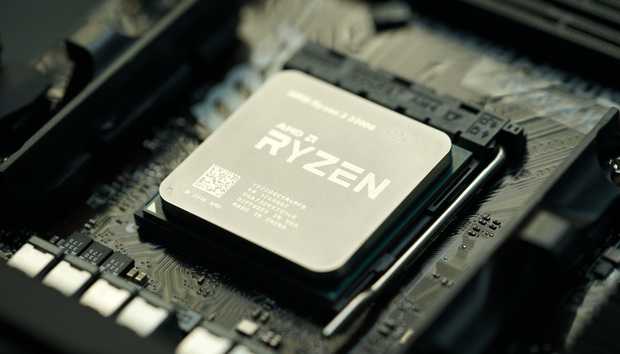 AMD's new Ryzen 3000 APUs give budget gamers an affordable taste of Radeon Vega