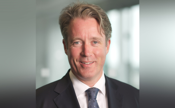 Hugh Prendergast joins Fidelity after 16 years at Pioneer Investments