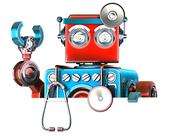 robot-doc
