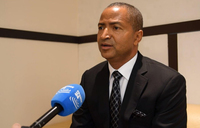 Embattled DR Congo opposition leader Katumbi in London: lawyer