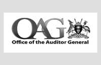 Notice from Office of the Auditor General
