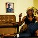 Zimbabwe play smashes taboo, mocking ousted Mugabes