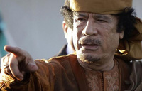 Today in history: Gadaffi killed near hometown