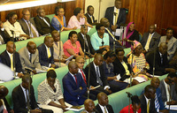 MPs push for increased funding for health